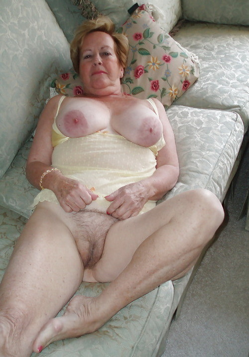 these pictures provided by sexy old ladies